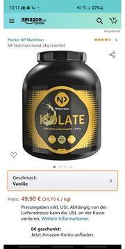 protein von die Marke NP