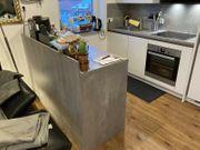 Moderne Hochwertige Einbauküche Küche