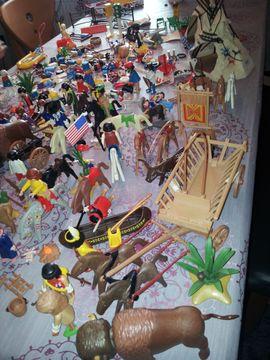 Riesiges Konvolut PLAYMOBIL 2 8kg -: Kleinanzeigen aus Dahn - Rubrik Spielzeug: Lego, Playmobil