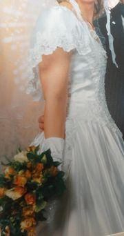 Brautkleid gr 38 wunderschön
