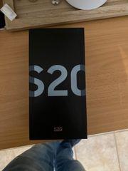 Samsung Galaxy s20 128gb cloud
