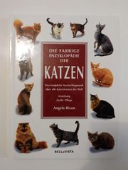 Enzyklopädie der Katzenrassen