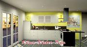 Küche von NOBILIA Credo 380