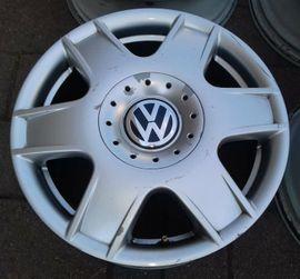 Bild 4 - 16 VW Volkswagen Golf 4 - Dreba
