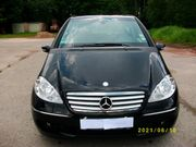 Mercedes A200 Coupe