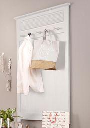 NEU Garderobenpaneel Flur-Garderobe Dielen-Paneel Flurpaneel