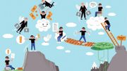 Unternehmensengel oder Angel Investor