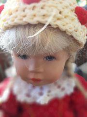 käthe kruse Puppe ca 35
