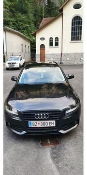 Audi a4 automatik