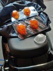 Blinkergäser für Suzuki Bandit