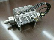 Morton M42 4 Zylinder 4