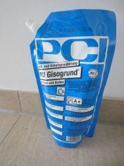 Restmenge PCI Gisogrund Haft- und