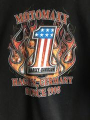 Harley Davidson Jacke Gr XXL