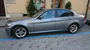 BMW 316i E90 Facelift defekt