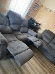 Amerikanische Kino Couch Relax Sofa