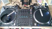 DJ Anlage Reloop