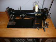 Pfaff Industrienähmaschine 138-6