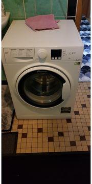 9 kilo Waschmaschine