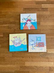 Kinderbilder für Kinderzimmer
