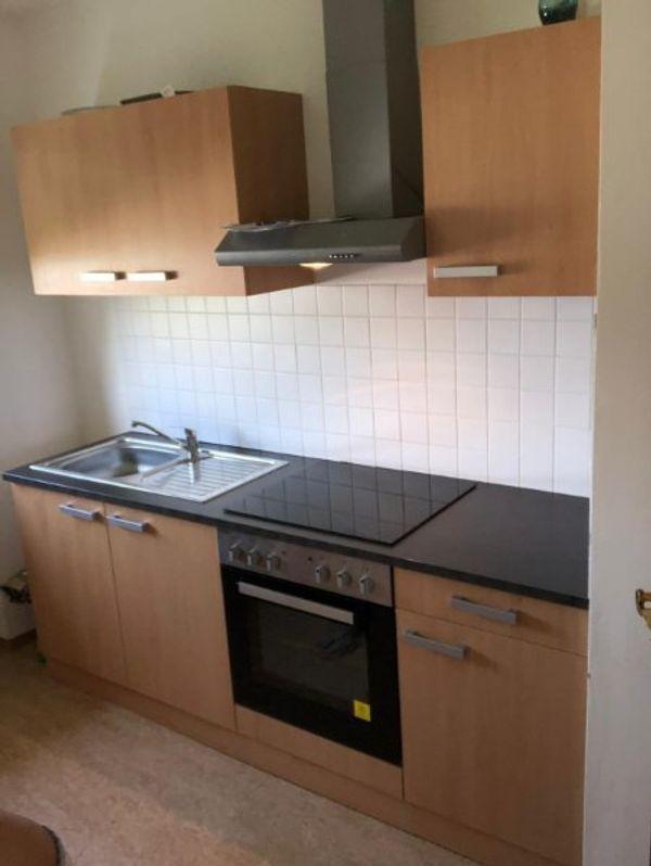Küche zu verkaufen in Forchheim - Küchenzeilen, Anbauküchen kaufen ...