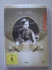 Lilo Pulver 2 DVDs