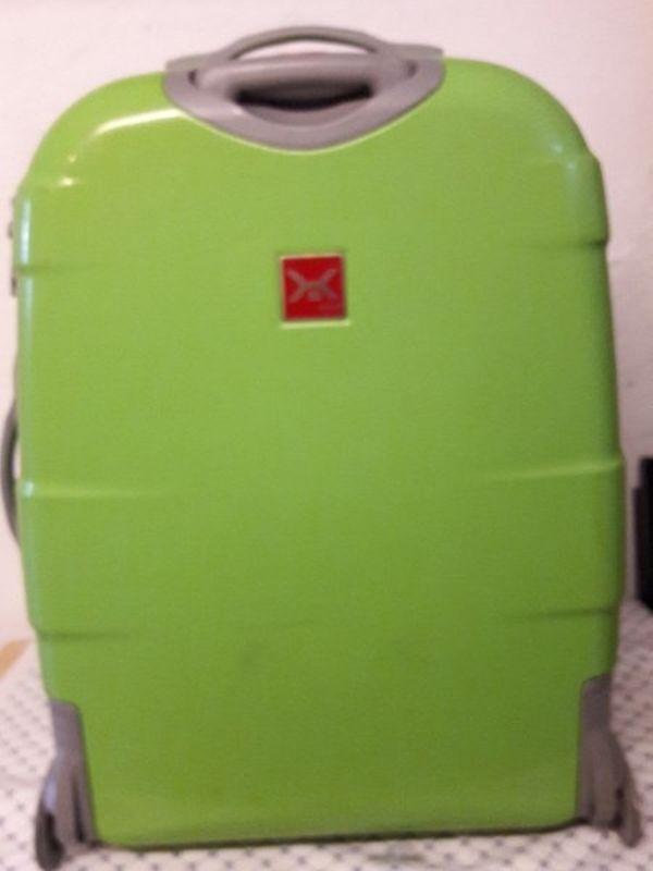 Titan Koffer Hartschallenkoffer aus Polycarbonat