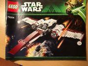 LEGO Star Wars und LEGO