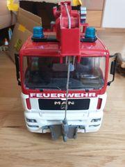 Bruder Feuerwehrauto
