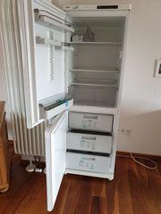 Kühl-Gefrier-Kombination Bosch