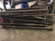 Stahlsprieße zu verkaufen