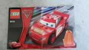 LEGO Cars 8200 - Radiator Springs