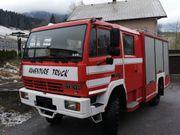 Steyr 10S18 4x4 Allrad Einzelbereift