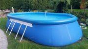 Intex Pool 610x366x122cm