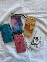 Handy- Hüllen gebraucht für IPhone