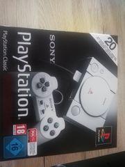 Sony Play Station Neu