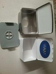 Toilettenpapier Behälter für feuchtes Toilettenpapier