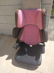 Concord Kinder-Autositz Sitzerhöhung Kindersitz 15-36