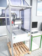 ISEL CNC Fräsmaschine GFM 4433