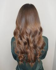 Extensions Echthaar Haarverlängerung 100 Qualität