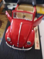 VW Cabrio Baujahr 1091