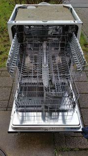 Spülmaschine AEG FAVORIT 3in1 Geschirrspüler
