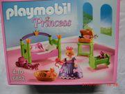 Playmobil 6852 Prinzessinnen-Kinderzimmer NEU