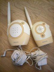 Philipps Babyphone