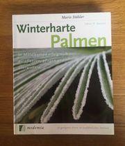 Buch Winterharte Palmen