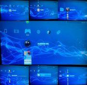 Playstation 3 Slim HEN inkl