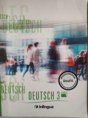 Inlingua Deutsch 3 Schritt 1
