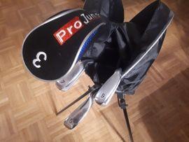 Golfsport - Junior Starter Golfbag Rechtshänder