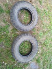 Schlepper Front Reifen 7 50