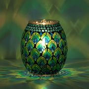 Scentsy Duftlampe Flaunt your Feathers