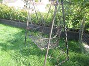 Garten-Hollywood-Schaukel